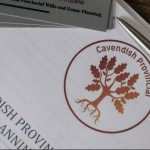 Cavendish Provincial - It's never to soon to make a will - Wills and Estate Planning