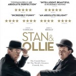 FILM: Stan and Ollie [PG]