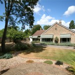 5 bedroom Bungalow for sale - £775,000