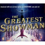 Singalonga The Greatest Showman