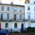 Cheltenham - ££1,700pcm - 3 bedrooms - 3 bathrooms - 2 reception rooms