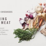 Daylesford Discusses Eating Less Meat: Pimlico