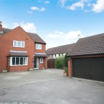 4 bedroom House for sale - £625,000