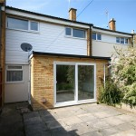 3 bedroom House to rent - £1,100 PCM