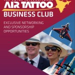 AIR TATTOO LAUNCHES NEW BUSINESS CLUB FOR 2019