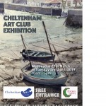 Cheltenham Art Club Spring Exhibition