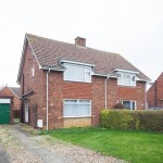 3 bedroom Semi-detached house For Sale - Dunster Road, Cheltenham, GL51 0NL - £240,000
