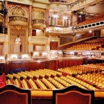 LW Theatres donates auditorium seats to regional theatres as part of landmark Theatre Royal Drury Lane renovation project
