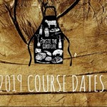 June - September courses 2019