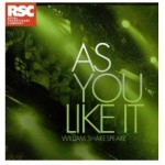 RSC Broadcast: As You Like It [12A]