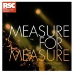 RSC Broadcast: Measure for Measure [12A]