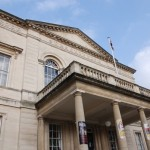 NEWS: Subscription Rooms transfer to Stroud Town Council approved