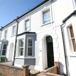 3 bedroom House to rent - £1,395 PCM