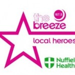 The Breeze Local Heroes 2019 Awards Ceremony