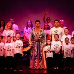 Brothers Beyond – Celebrating 50 Years of 'Joseph'
