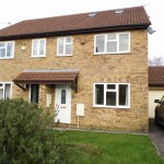 Cheltenham - ££950pcm - 3 bedrooms - 1 bathroom - 1 reception room