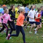 Gloucester City Parkrun 2019