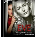 National Theatre Broadcast: All About Eve [12A]