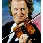 Broadcast: Andre Rieu 2019 Maastricht Concert 'Shall weDance?'