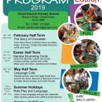 Holiday Program 2019
