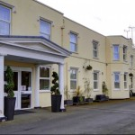 BID NOW AUCTION LOT: Overnight stay for two at Cheltenham Regency Hotel including breakfast