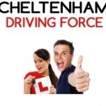 RESERVED AUCTION LOT: Four one hour driving lessons with Cheltenham Driving Force