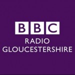 RESERVED AUCTION LOT: A chance to see behind the scenes at BBC Radio Gloucestershire and sit in on the lunchtime show with Dominic Cotter, plus some branded goodies.