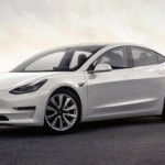 Tesla Model 3 now on display in Bristol and Solihull