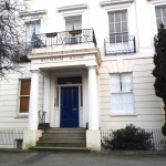 Cheltenham - ££600pcm - 1 bedroom - 1 bathroom - 1 reception room