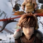 Nappy Mondays: How to Train Your Dragon: Hidden World (PG)