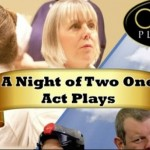 An Evening of Two One Act Plays
