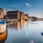 How your child could perform at Gloucester Tall Ships and Adventure Festival 2019