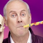 Gyles Brandreth returns with his new show celebrating all things theatrical