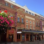 RESERVED AUCTION LOT: A Backstage Tour of the Everyman Theatre for up to 20 people