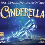 RESERVED AUCTION LOT: A Family Ticket to see Cinderella the pantomime at the Everyman Theatre plus a meet and greet with the characters after the show