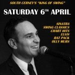 South Cerney's King of Swing returns to Lakeside
