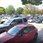 Cabinet backs proposal for 100 temporary parking spaces in Cirencester