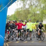 2019 Cotswold Cogfest 60 mile, 30 mile and family rides