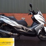 LOW MILES+HEATED GRIPS - 2014 (64 plate)