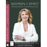 Release of Volume Two of 'Women of Spirit - True Stories of Women who have Faced Adversity and Won'