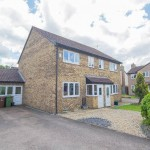 3 bedroom Semi-detached house For Sale - Ashcot Mews, Up Hatherley, Cheltenham, GL51 3RN - £320,000