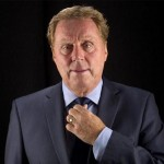 COMPETITION - Win a pair of tickets to see Harry Redknapp live!