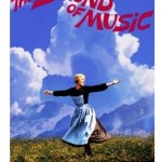 Movie Monday: The Sound of Music [U]