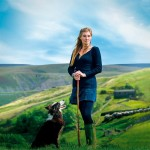 An Evening with Amanda Owen: Adventures with The Yorkshire Shepherdess