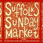Suffolks Sunday Markets 2019