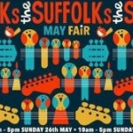 Suffolks Street Fair - PLEASE NOTE SUNDAY 26th May 2019 (Not Monday)