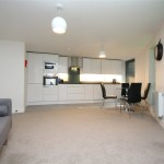 1 bedroom Flat to rent - £725 PCM