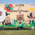 Easter Holidays 2019 - Easter Trail and Inflatable Theme Park