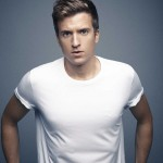 Greg James kicks off the May bank holiday weekend at Cheltenham Racecourse