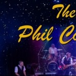 And Finally… Phil Collins
